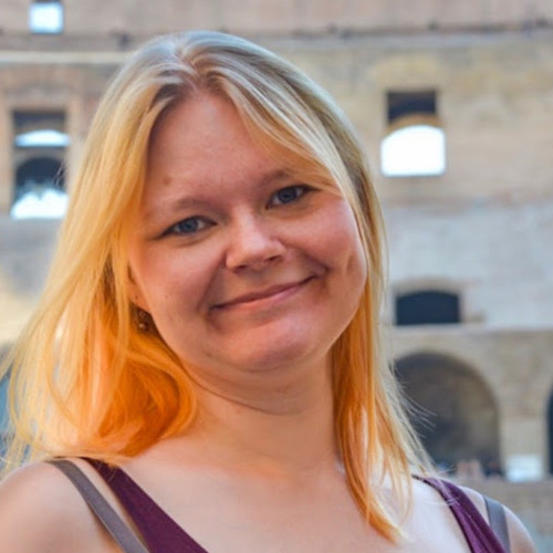 Katriina Gafoor's avatar