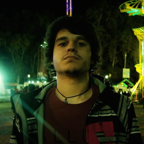 Allum's avatar