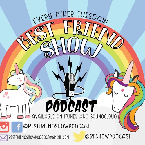 Best Friend Show Podcast's avatar