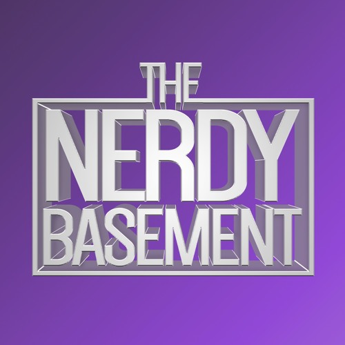 The Nerdy Basement Podcast's avatar