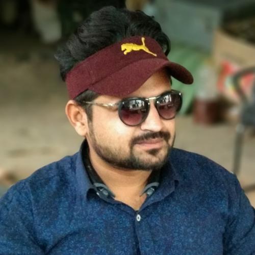 Mohd Asif Junaid's avatar