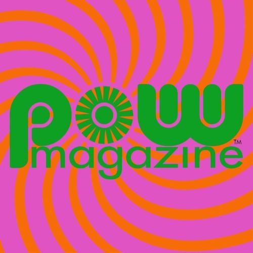 Pow Magazine's avatar