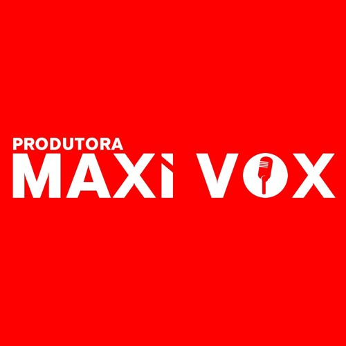 Produtora Maxi Vox's avatar