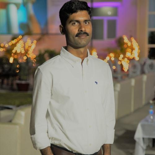 Mohammad Irfan 14's avatar