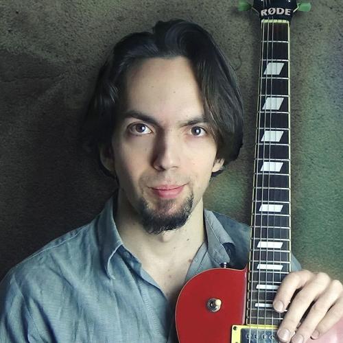 MyselfStoychev's avatar
