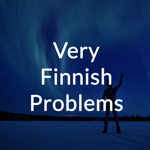 Very Finnish Problems's avatar