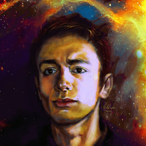 Юрий Шаматов's avatar