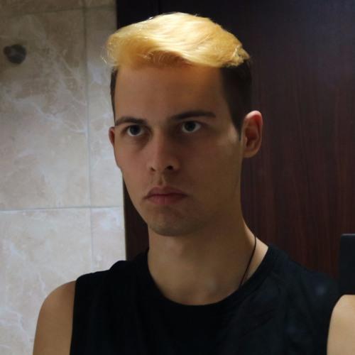 Рома Новый's avatar