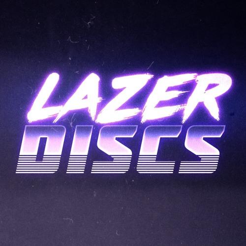 Lazerdiscs Records's avatar