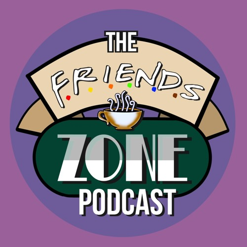 The Friends zone Podcast's avatar