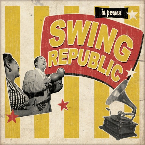 Swing Republic's avatar