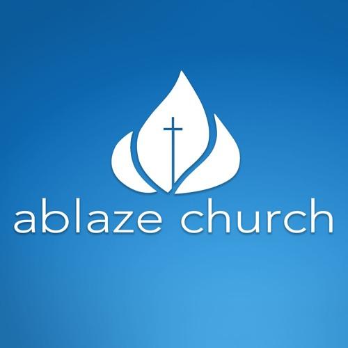 Ablaze Church's avatar