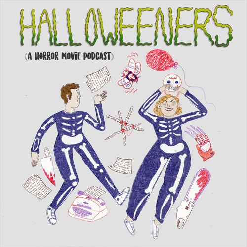 Halloweeners: A Horror Movie Podcast's avatar