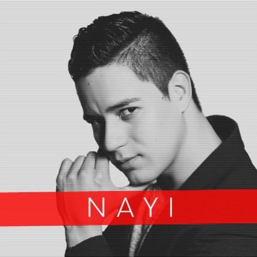 NAYI MUSIC's avatar
