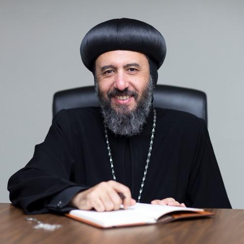 Archbishop Angaelos's avatar