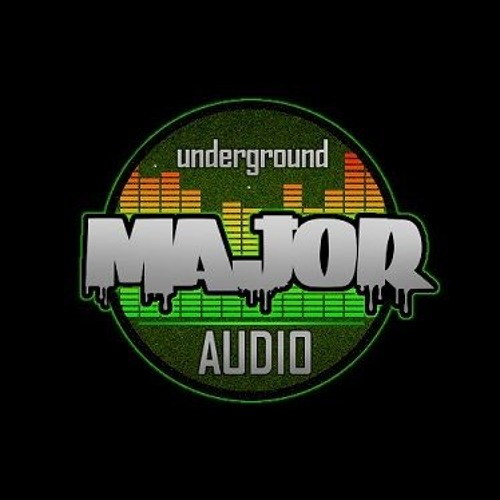Underground Major Audio's avatar