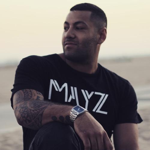 Mikey Mayz's avatar