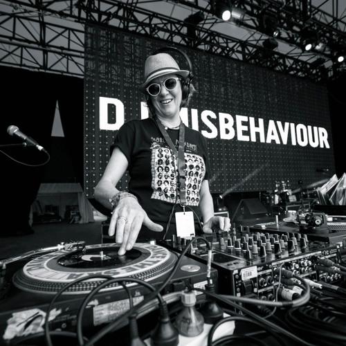 DJ Misbehaviour's avatar