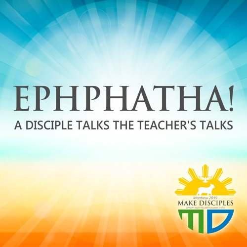 Ephphatha!'s avatar