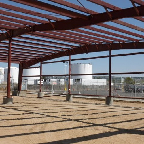 Solar Carport Structures Contractors's avatar