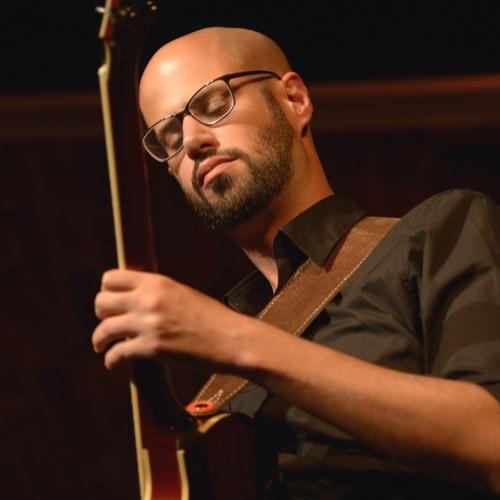 Yochai Noah Sadeh's avatar