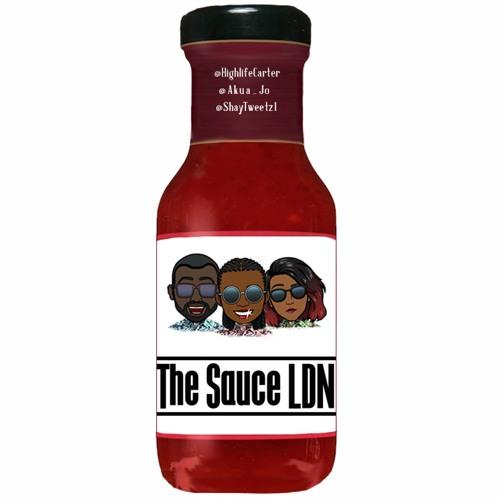 The Sauce LDN Podcast's avatar