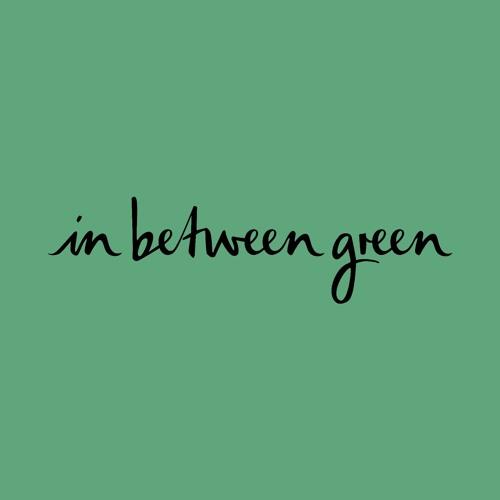 In Between Green's avatar