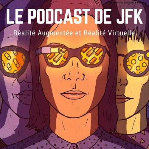 Le Podcast de JFK - #RA/RV's avatar