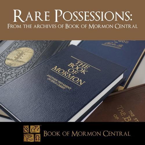 Rare Possessions Podcast's avatar
