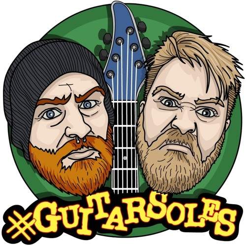 #GuitArsoles Podcast's avatar
