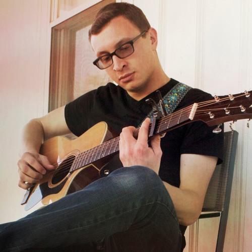 Ben Centra's avatar