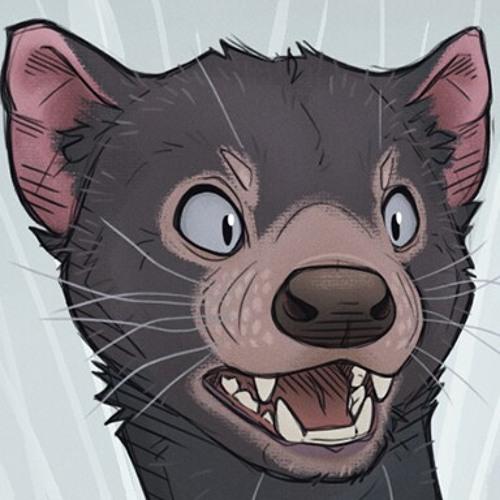Sentry The Folf's avatar
