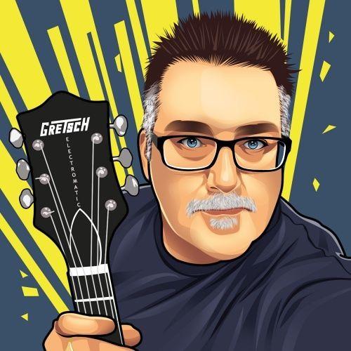 Jef Leeson's avatar