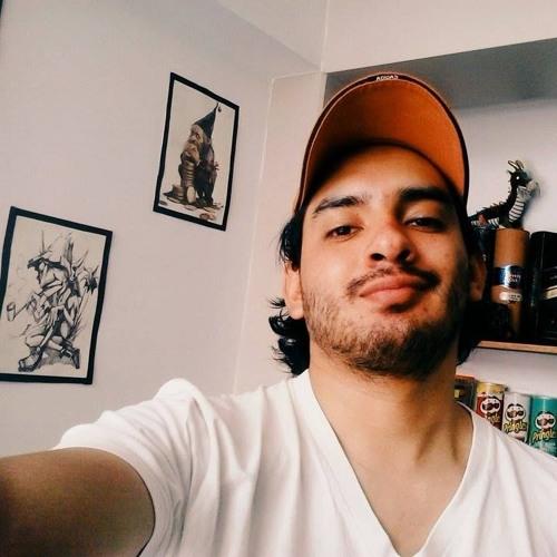 Joseph Sandro Paliza Cuba ✪'s avatar