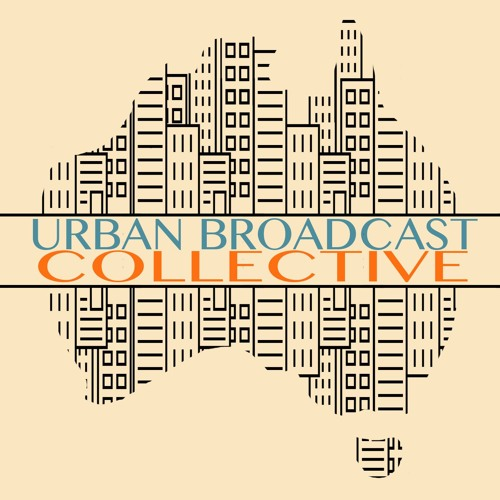 Urban Broadcast Collective's avatar