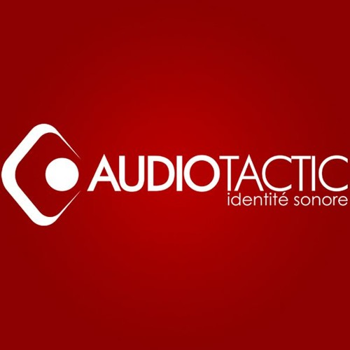 Audiotactic identité sonore's avatar