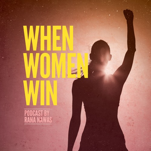 When Women Win Podcast's avatar