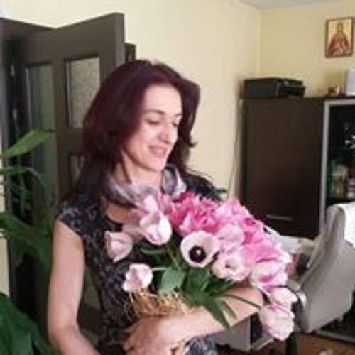 Ekaterina Darmonova's avatar