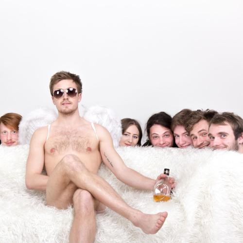 Whiskeyordnen's avatar