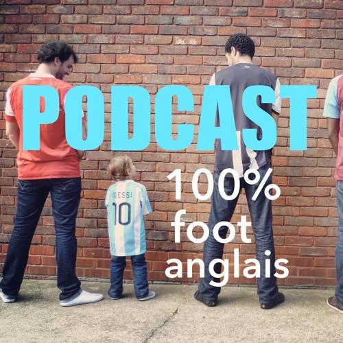 100% foot anglais's avatar