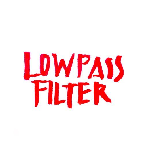 Low Pass Filter's avatar