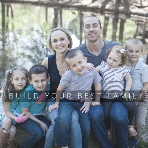 Build Your Best Family's avatar