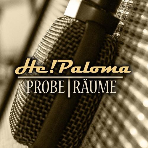 He!Paloma Proberäume's avatar