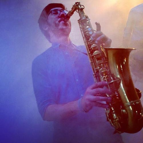 Kyle Madsen's avatar