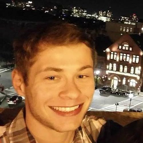 Nathan Weiss's avatar