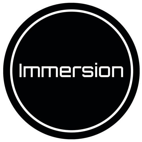 Immersion's avatar
