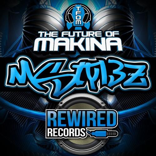 Makinastylez's avatar