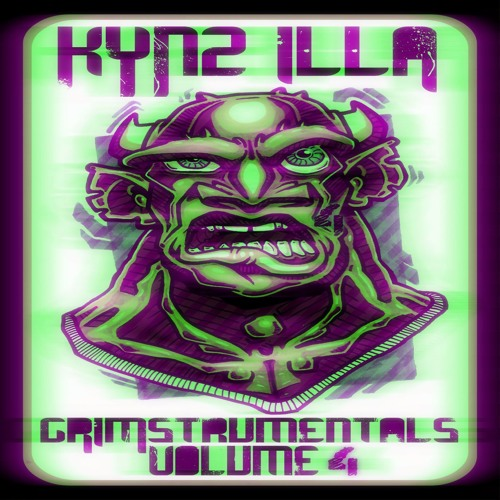 KYNZ ILLA (Grim Pickinz)'s avatar