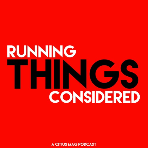 Running Things Considered's avatar