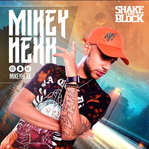 DJ Mikey Hexx's avatar